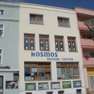 Obchodní centrum Kosmos